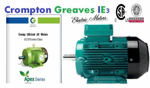 Cg Electric Motor 3hp 1440rpm
