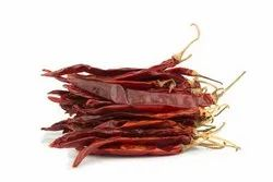 Dried Chilli Red Chili, India, for Whole