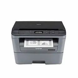 Brother L2520D Multi-Function Monochrome Laser Printer with Auto-Duplex Printing