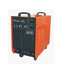 SAI Water Cooled MIG Welding Machine
