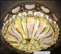 Dazzling Crystal LED Light Jhoomar