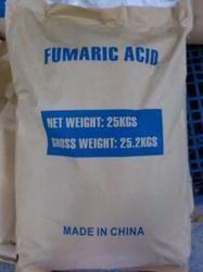 Fumaric Acid ( Cas No. 110-17-8)