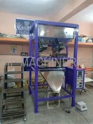 5kg Dal Groceries Packing Machine