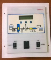 ASTER RO Control Panel