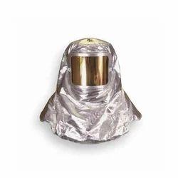 Aluminium Fire Hood