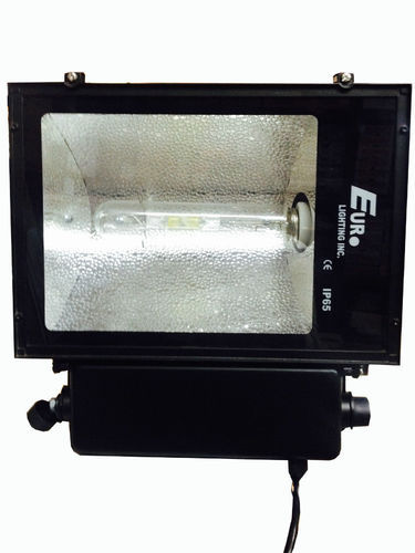400 watts high intensity discharge 400 w metal halide flood light set with choke and lamp ip65. Black Bedroom Furniture Sets. Home Design Ideas