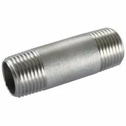 Stainless Steel Barrel Nipple