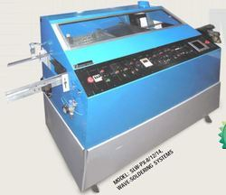 Model: SLW-P Wave Soldering Systems