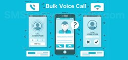 Voice SMS Service
