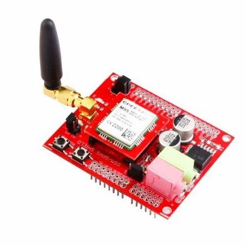 Gsm Gprs M95 Quectel Modem Arduino Compatible