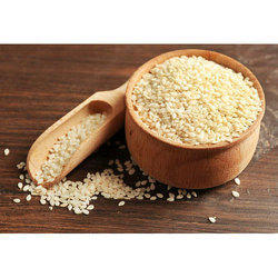 White Sesame Seeds, For Cooking, Packaging Type: Plastic Bag