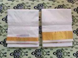 Kanchipuram Silk Dhoti