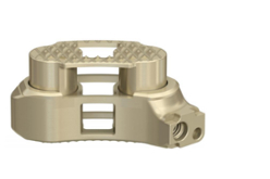 AccuLIF Expandable Lumbar Interbody Fusion Technology