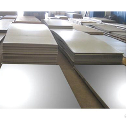 Rectangular Stainless Steel Sheets