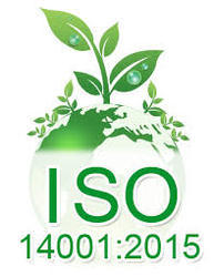 ISO 14001 2015 Certification Process