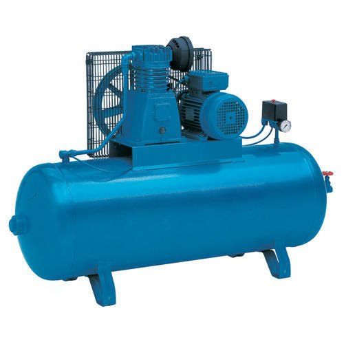 6 HP Industrial Air Compressors