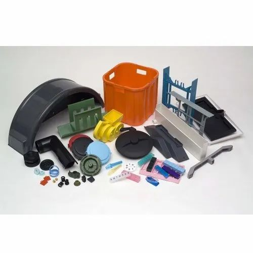 Plastic Molds, For Industrial