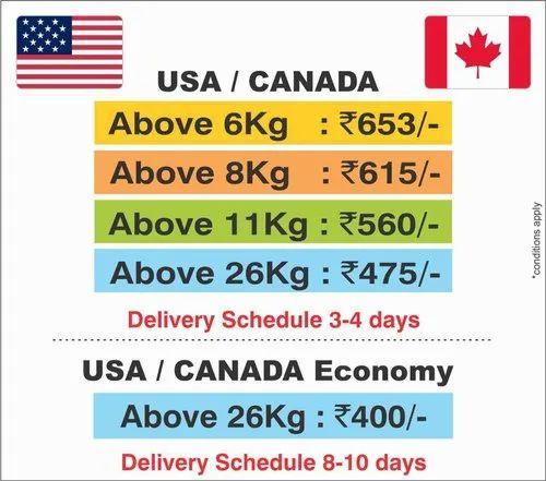 Air Dhl Fedex Upto 60 Discount International Courier Id 21531155233
