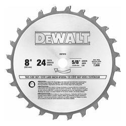 Woodworking Saw Blades Dado Cuts