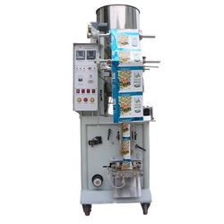 Full Pneumatic Chips Packing Machine