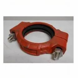 7707 Heavy Duty Flexible Coupling