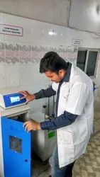 Construction Material Testing Lab Setup Services