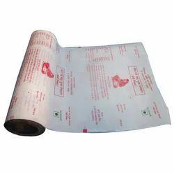 Milk Powder Packaging Roll