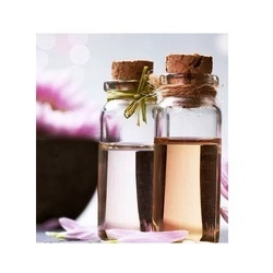 Natural Aromatherapy Oils