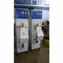 Pneumatic Glass Bottle Filling Machines