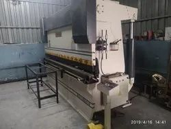 MS / SS Sheet Bending Service