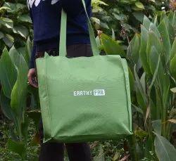 Grocery Reusable Shopping Bag, Capacity: 13 kg