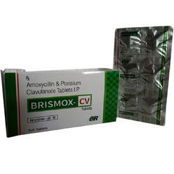 Brismox CV Tab
