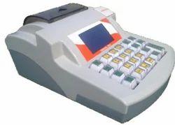 VERTEX GST Spot Billing Machine Tracker Mini Cash Register