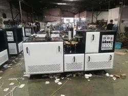 High Speed Paper Cup Machine VE 650