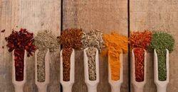 Organic Spice Masala Analysis Testing Laboratory Service
