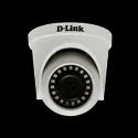 D-link Ip Dome 4mp Cctv Camera Day & Night