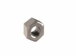 HI-TECH SUPPORTS Hexagonal Nut