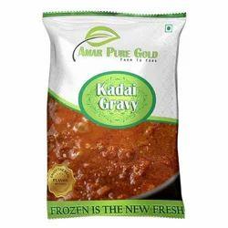 Kadai Gravy