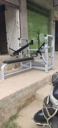 Flat Bench Olympic Hammer