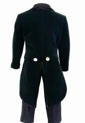 Foreverkidz Baby Boy Black Tuxedo Set