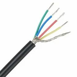 Shielded Cables-1-5mm-4 Core