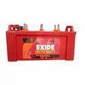 150 Ah Exide Instabrite 1000 Batteries, Warranty: 36 Months