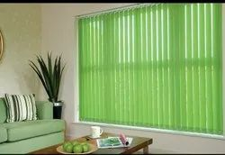 Fabric Vartical Blinds, For Office