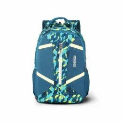Polyester American Tourister Bags
