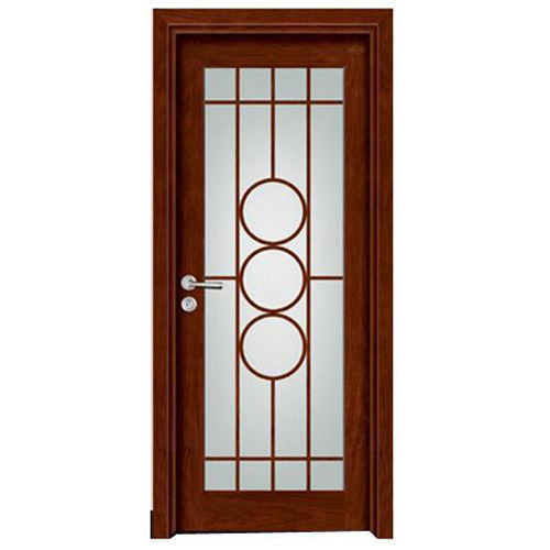 PVC Door With Iron PVC Frame and Hardware Complete - Vazeer & Sons ...