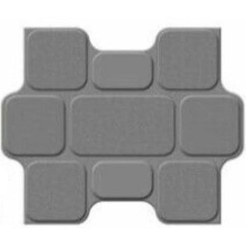 Outdoor Landscaping Paver Block, Thickness: 80mm