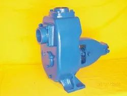 SPM 3L Plus Self Priming Non Clog Pumps