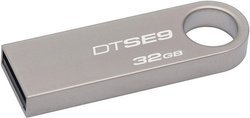 Kingston Pendrive Metal 32GB SE9