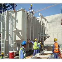 Substation Electrical Contractors