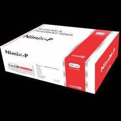 Nimix-P Nimesulid & Paracetamol Tablets